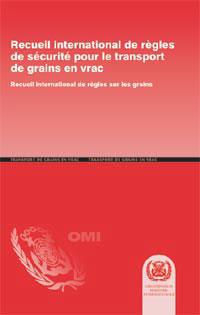 I241F - International Grain Code, 1991 French Edition