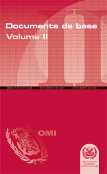 IA008F - Basic Documents: Volume II, 2003 French Edition