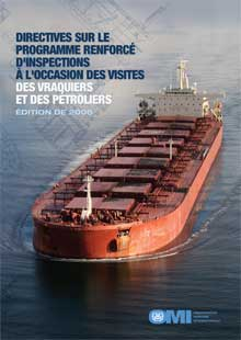 IA265F - Survey Bulk & Oil Tankers, 2008 French Edition