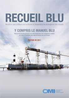 IA266F - BLU Code (inc. BLU Manual),2011 French Edition