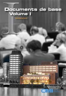 IB001F - Basic Documents: Volume I, 2010 French Edition