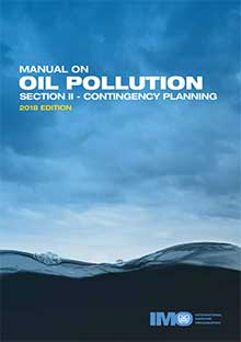 Manual on Oil Pollution (Section II), 2018 Edition
