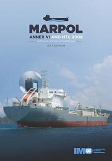 MARPOL Annex VI & NTC 2008, 2017 Edition