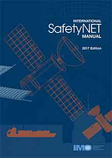 IC908E - book: International SafetyNET Manual, 2017 Edition