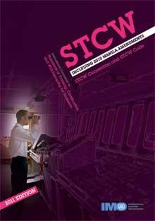 STCW including 2010 Manila Amendments,  2011 Edition