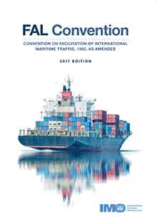 Facilitation Convention (FAL), 2017 Edition