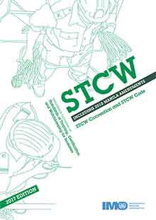 STCW including 2010 Manila Amendments,  2017 Edition