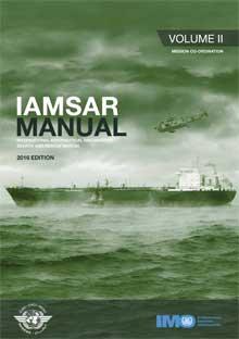 IAMSAR Manual : Volume II, 2016 Edition