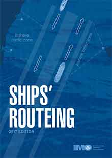 Ships' Routeing, 2017 Edition