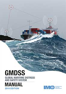 GMDSS Manual, 2019 Edition